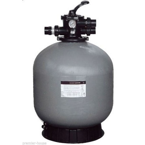 "Swimmax Pikes Pool Filter 21"" Sand Filter"