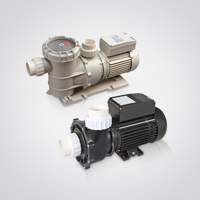 DXD Spa & Pool Pumps
