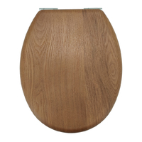 ECO Timber Veneer Brown Oak 2pc