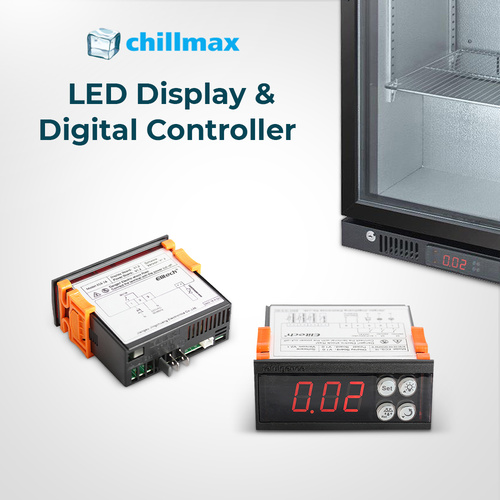 Digital Temperature Controller - ESC-16